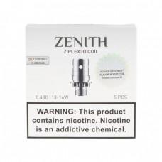 Innokin Resistenza Zenith Z Plex 3D 0,48ohm (5 pezzi)