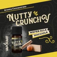 Nutty Crunchy premium blend 10ml-Vaporart