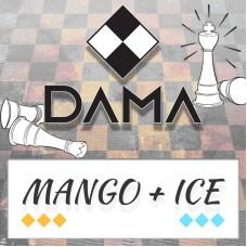 AROMA CONCENTRATO DAMA  MANGO ICE