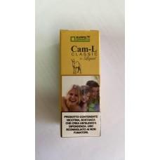 Svapo Quadrato - Aroma Concentrato Tabacco Cam-L 10ml