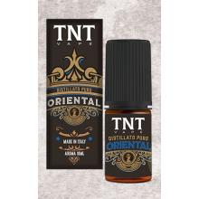 TNT Aroma Distillati Puri - ORIENTAL 10ml
