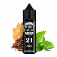 Tobacco Bastards - Aroma Scomposto 20ml - N.21 Mint