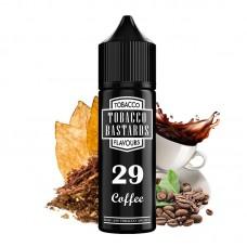 Tobacco Bastards - Aroma Scomposto 20ml - N.29 Coffee