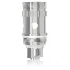 Eleaf Head Coil ECML Per Melo 3 Nano/ iJust S/ iJust 2/iJust 2 mini/Melo/Melo 2/Melo 3/Lemo 3 - 5pz 0,75 ohm
